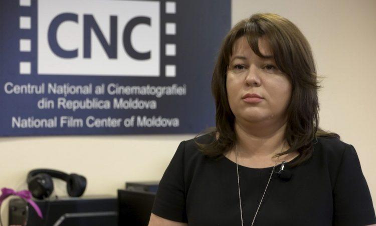 Interviu cu Directorul interimar al Centrului Național al Cinematografiei, Aurica Moroz