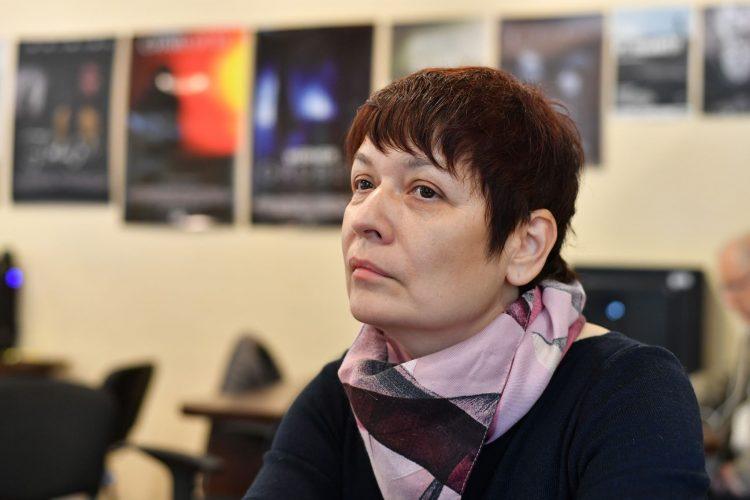 «Молдавское кино пытается доказать, что имеет право на жизнь», interviu cu directorul CNC Moldova, Valentina Iusuphodjhaev